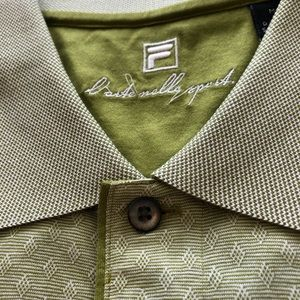 Men's specialty Fila golf/activewearXL Classic